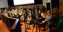 The brass section on <i>The Finest Hours</i>