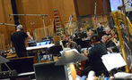 Composer/conductor John Debney performs with the Hollywood Studio Symphony