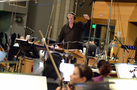 Nick Glennie-Smith conducts <em>Jack Reacher: Never Go Back</em>