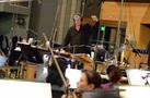 Nick Glennie-Smith conducts <em>Jack Reacher: Never Go Back</em>
