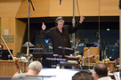 Conductor Nick Glennie-Smith