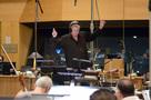 Conductor Nick Glennie-Smith