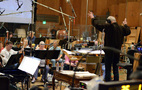 Nick Glennie-Smith conducts the Hollywood Studio Symphony