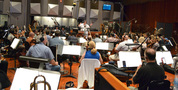 The Hollywood Studio Symphony performs on <em>Moana</em> with conductor Don Harper