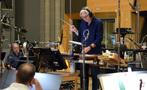Conductor Mark Graham