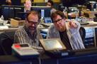 Composer Joby Talbot and scoring mixer Alan Meyerson discuss a cue