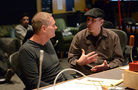 Composer John Ottman and supervising orchestrator Rick Giovinazzo discuss a cue