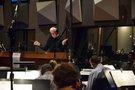 Orchestrator/conductor Tim Simonec