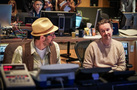 Composer Michael Giacchino and director Matt Reeves discuss a cue
