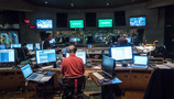The music team at work during the <i>War for the Planet of the Apes</i> sessions