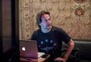 Composer Jeff Danna