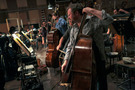 The bass section on <em>Cars 3</em>