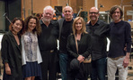 Director Angie Su, producer Helen Nightengale, featured cellist (and the film's star) Lynn Harrell, conductor William Ross, vocalist Lara Fabian, composer/pianist Randy Kerber and lyricist Glen Ballard