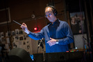 Conductor/orchestrator Ed Trybeck