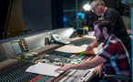 Additional engineer/mixer John Traunwieser and composer John Powell
