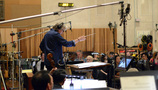 Mark Graham conducts the Hollywood Studio Symphony