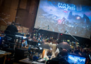 <em>Halo Wars 2: Awakening the Nightmare</em> was recorded at the Newman Scoring Stage
