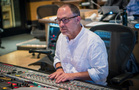 Scoring mixer Chris Fogel
