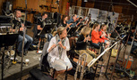 The woodwind section on <em>Pirates of the Caribbean: Dead Men Tell No Tales</em>