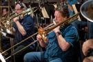 Trombonist Steve Holtman