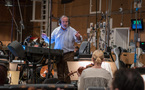 Conductor/orchestrator Nicholas Dodd