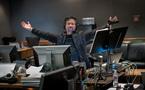It's ProTools recordist Larry Mah's world - we're just living in it!
