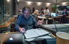 Lead orchestrator John Aston Thomas