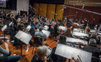 The Hollywood Studio Symphony performs with composer/conductor Ramin Djawadi