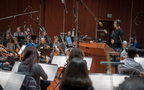 The Hollywood Studio Symphony performs on <i>A Wrinkle in Time</i> with composer/conductor Ramin Djawadi