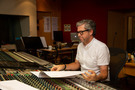 Composer John Powell examines the score