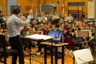 Gavin Greenaway conducts <em>How to Train Your Dragon: The Hidden World</em>