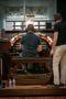 Aaron Shows on the Fox Wurlitzer organ