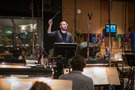 Joseph Trapanese conducts the Hollywood Studio Symphony