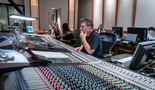 Orchestrator Amie Doherty, additional music composer Perrine Virgile, and scoring mixer Michael Perfitt
