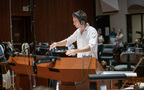 Composer/conductor Jeff Russo