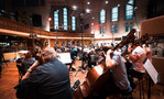 The Philharmonia Orchestra performs on <em>Ori and the Will of the Wisps</em>