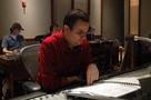 "Chris Tilton wrote additional music for ""Alias"""