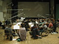 Nicholas Dodd conducts the Hollywood Studio Symphony