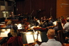 Bear McCreary conducts the Maelstrom episode