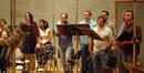Walt, Michael Lichtenauer, Gerald, Bob Joyce, Michael Geiger, Aaron Roethe