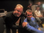 John Debney and director Adam Shankman