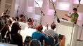 John Swihart conducts the Hollywood Studio Symphony