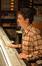 Scoring mixer Ted Blaisdell