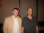 Ubisoft Artistic Director Simon Pressey and composer Inon Zur