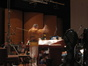 J. Peter Robinson conducts the Hollywood Studio Symphony