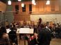 Damon Intrabartolo conducts the Hollywood Studio Symphony