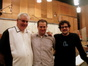 Tim Simonec, Chris Tilton and Michael Giacchino