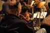 Tim Morrison plays solo trumpet on <i>Bobby</i>