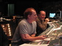 Composer Danny Elfman and Score Mixer Armin Steiner