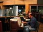 Tom Mgrdichian on piano, and Randy Kerber on celeste